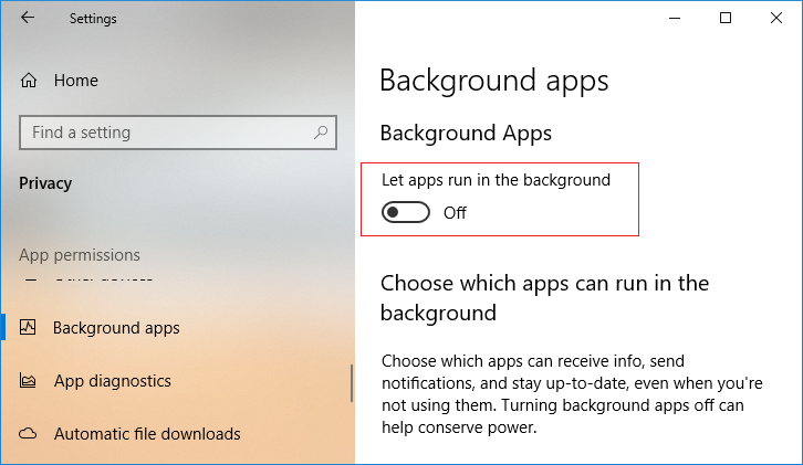 how to disable background apps-6