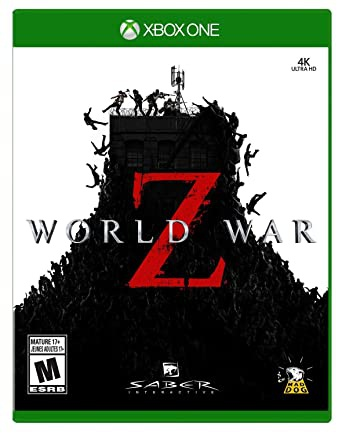 world war z xbox one-0