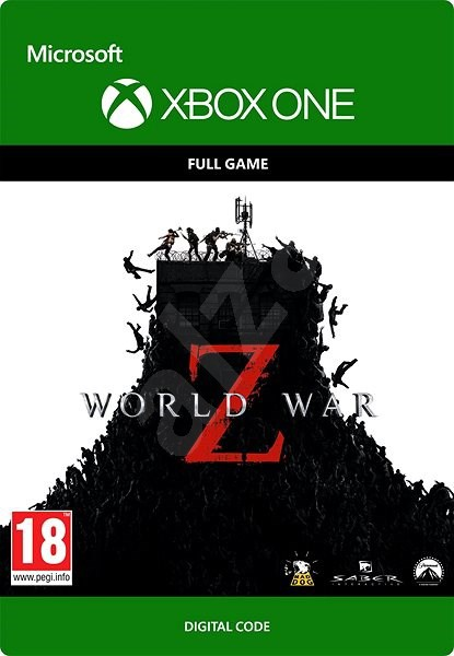 world war z xbox one-1