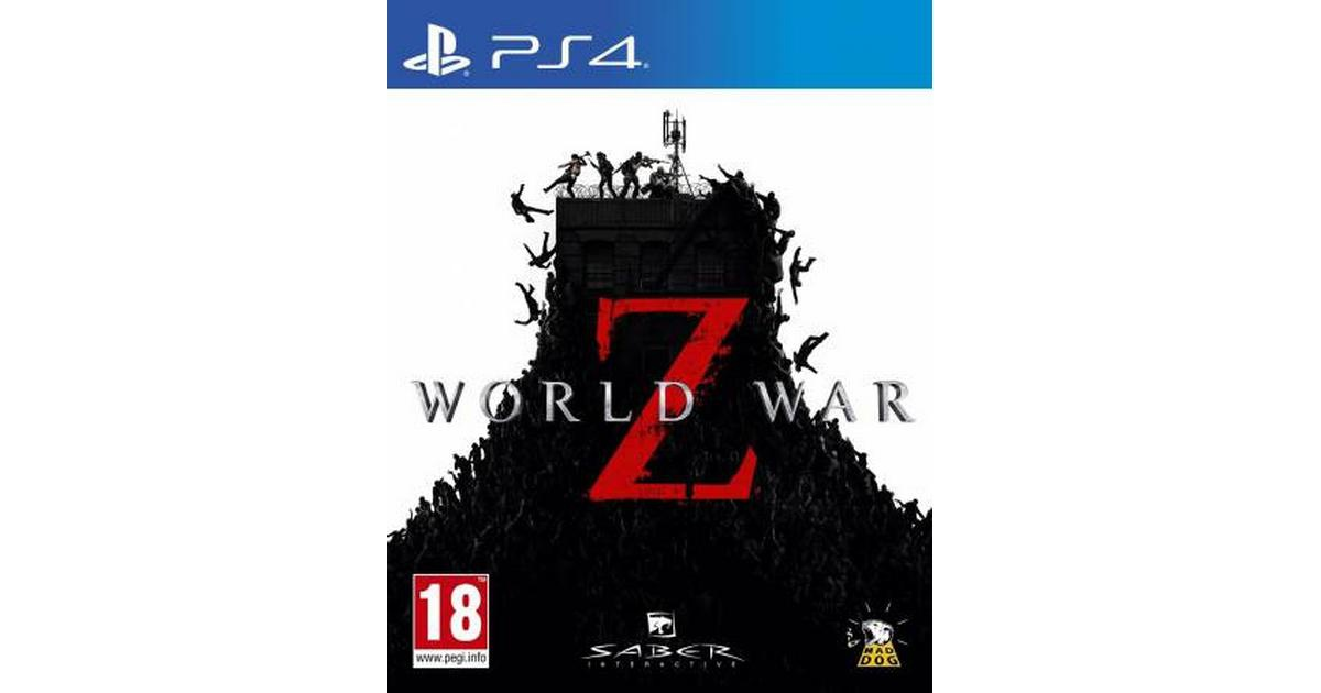 ps4 world war z-1