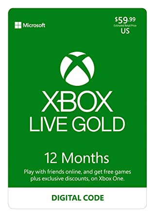 what is xbox live gold-0