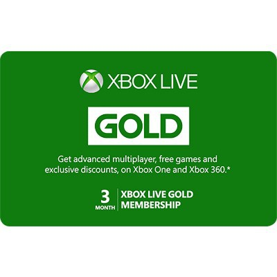 what is xbox live gold-7