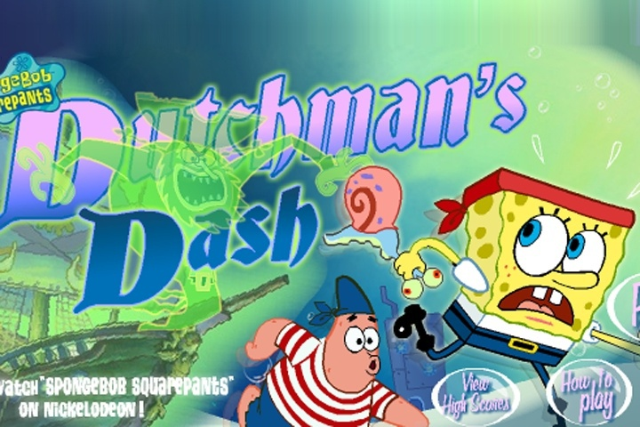 spongebob games for free to play-3