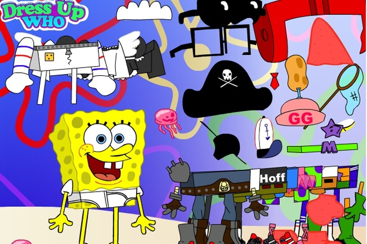 spongebob games for free to play-6