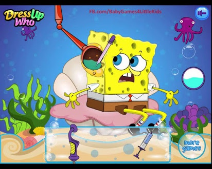spongebob games for free to play-8
