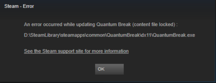 borderlands 2 cannot find game executable to launch-2