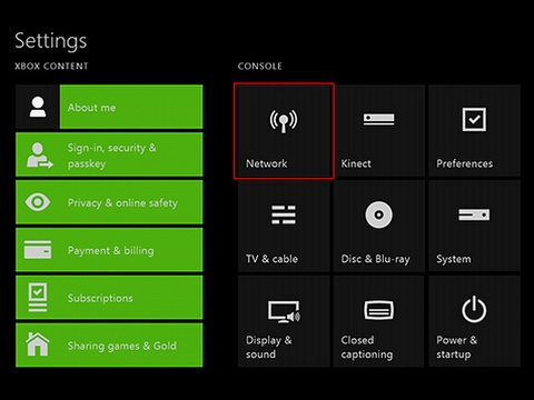 network settings blocking party chat xbox one-7