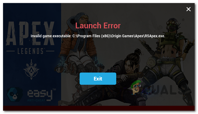 borderlands 2 cannot find game executable to launch-6