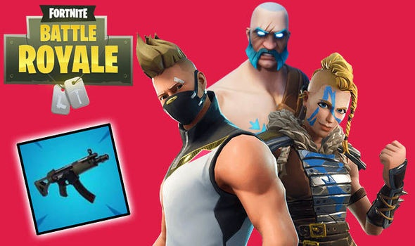 fortnite patch notes 5.01-5