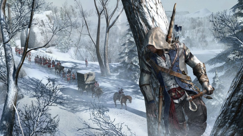 assassin's creed 3 gameplay-3
