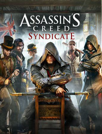 assassin's creed: syndicate-0