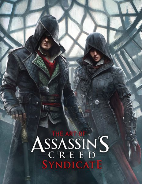 assassin's creed: syndicate-4