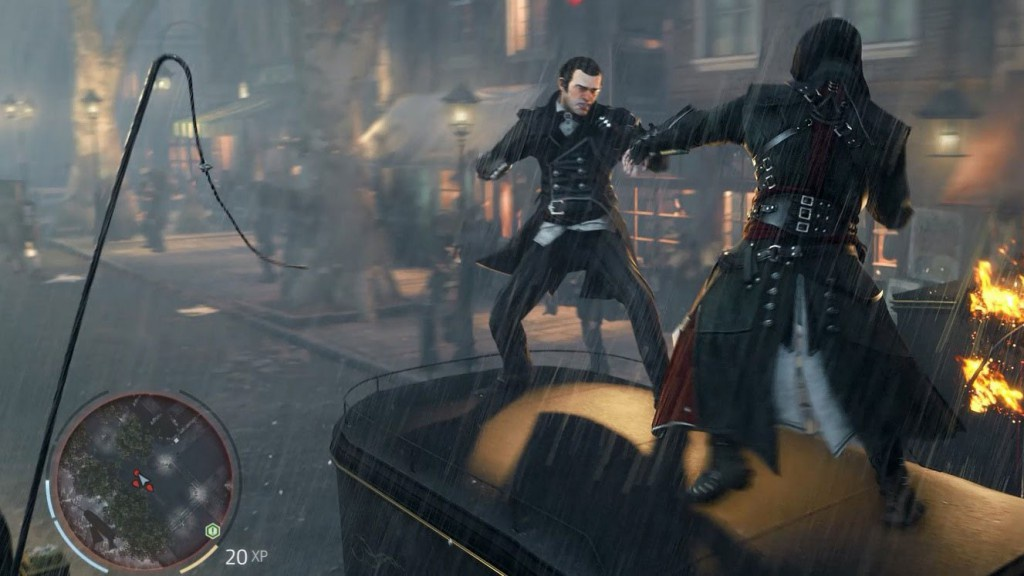 assassin's creed syndicate release date-2