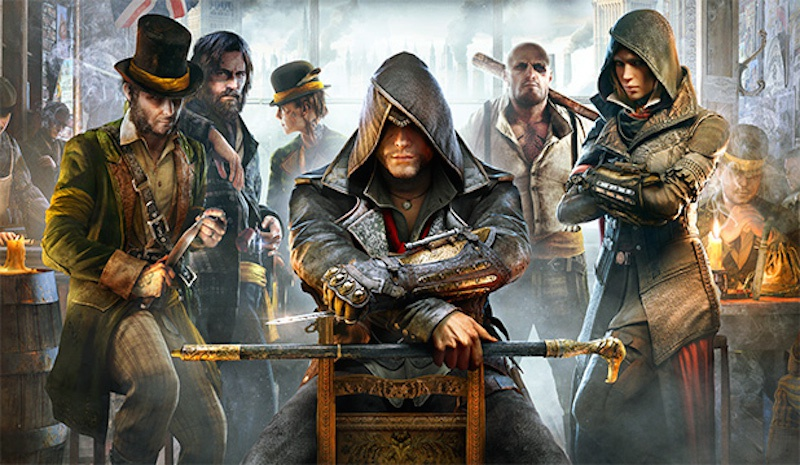 assassin's creed syndicate release date-4