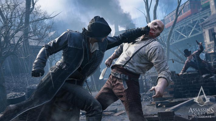 assassin's creed syndicate release date-8