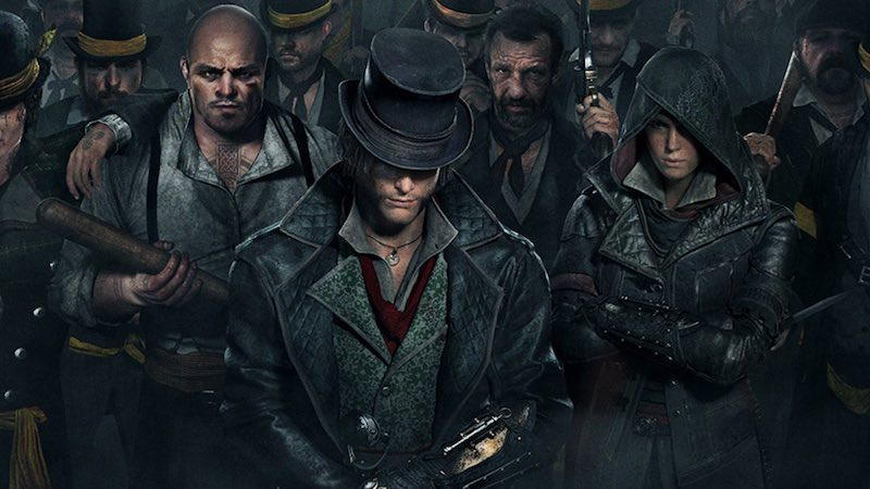 assassin's creed syndicate release date-9