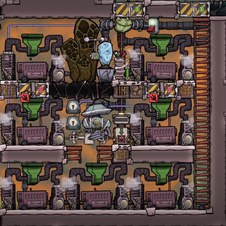 oxygen not included gas-6