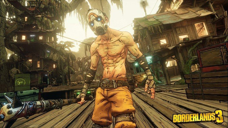 how much is borderlands 3-8