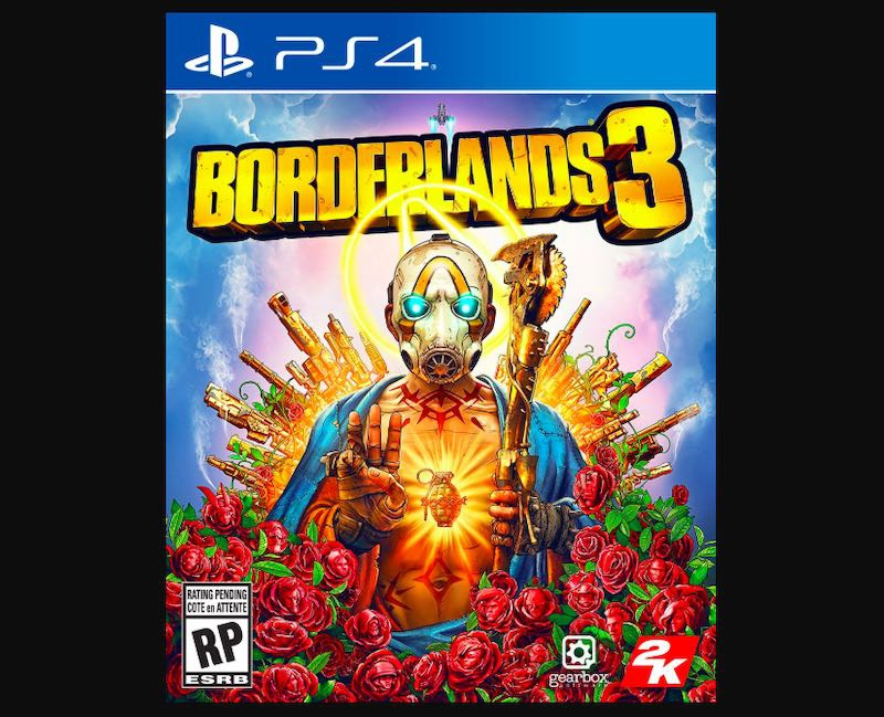 borderlands 3 release date pc-3