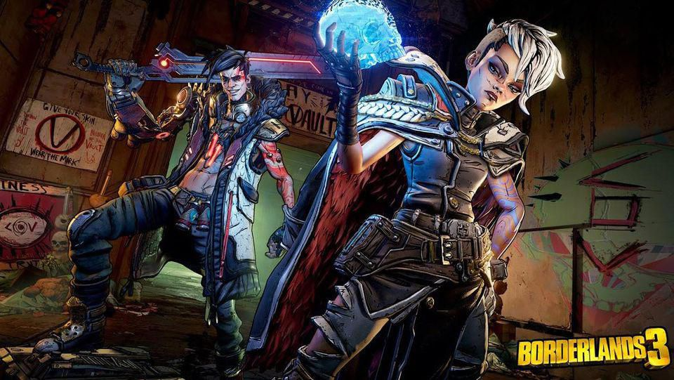 borderlands 3 release date pc-5