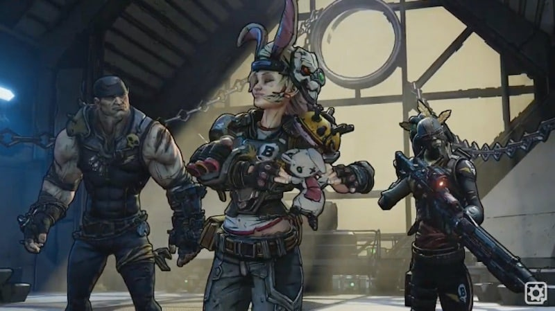 borderlands 3 release date pc-6