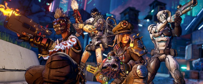 borderlands 3 ultimate edition-5