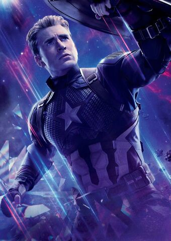 where is captain america from-0
