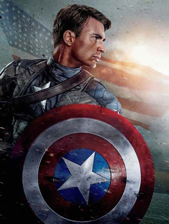where is captain america from-1