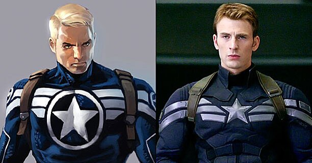 where is captain america from-7