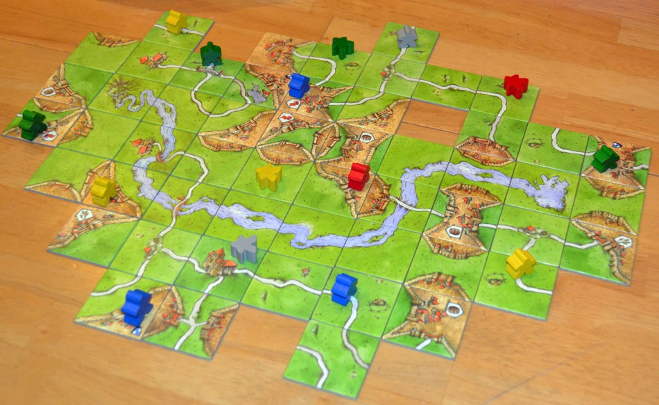 carcassonne (board game)-2
