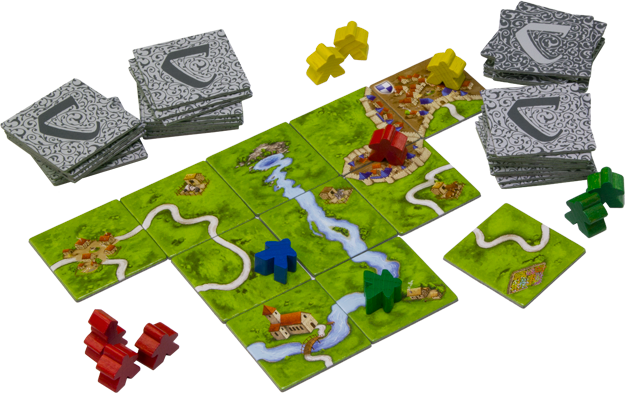 carcassonne (board game)-5