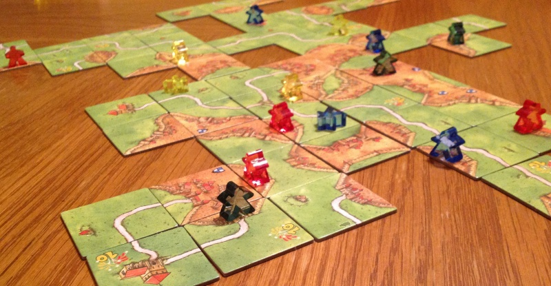 carcassonne (board game)-7