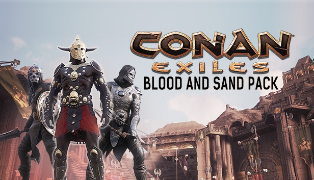 conan exiles blood and sand-1