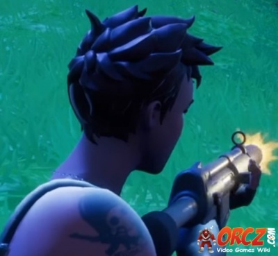 fortnite deal damage with different weapons-2