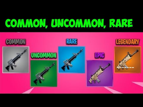 fortnite deal damage with different weapons-6