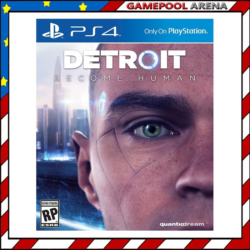 detroit become human rating-5