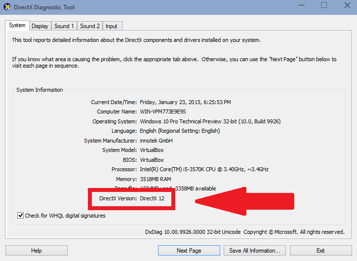 how to get directx 12-1