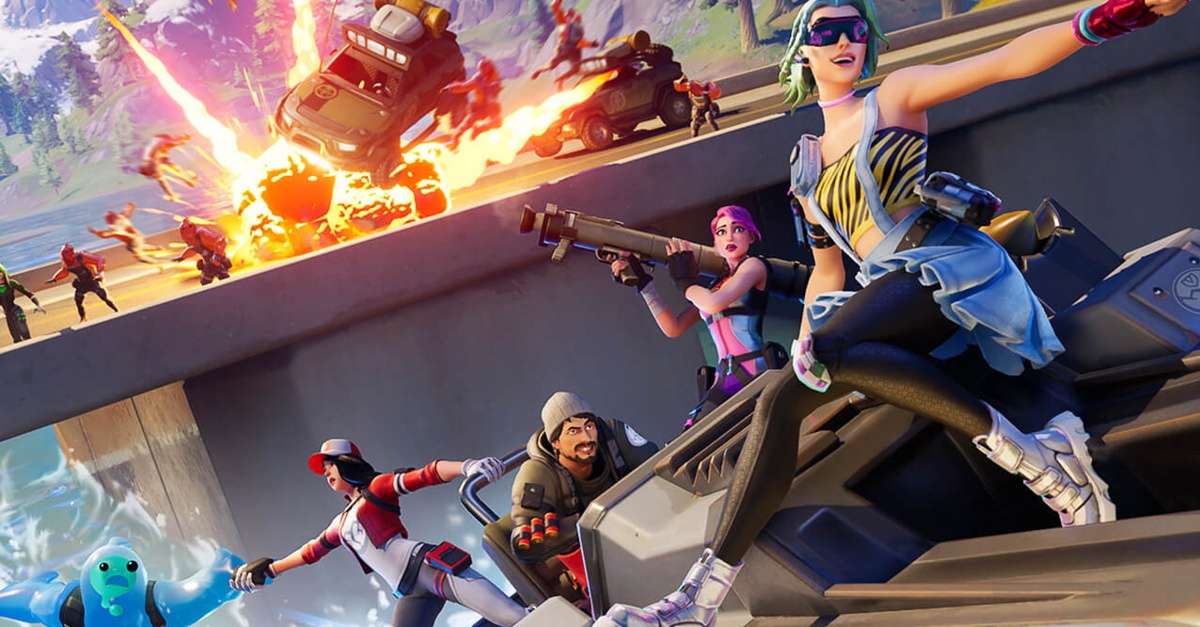 epic games new game-5
