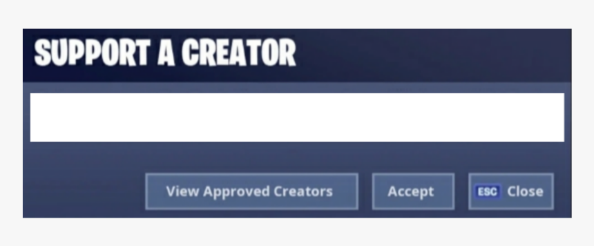 support a creator code-6