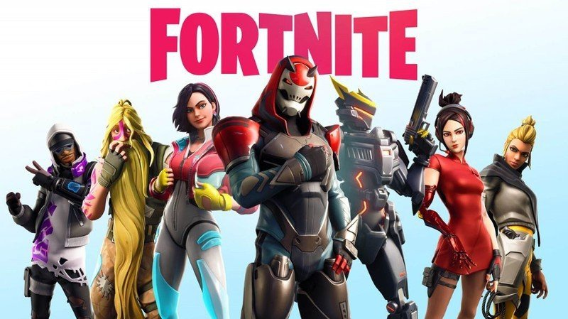 when did fortnite br come out-2