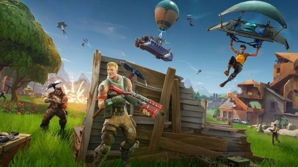 when did fortnite br come out-7