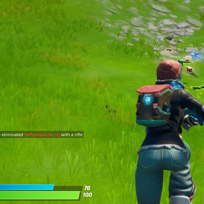 are there bots in fortnite-7