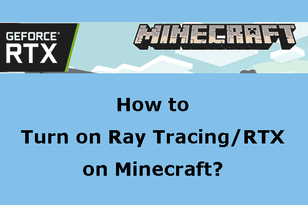 how to turn rtx on-0