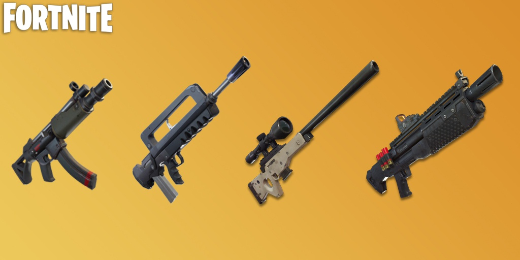 all weapons in fortnite-6