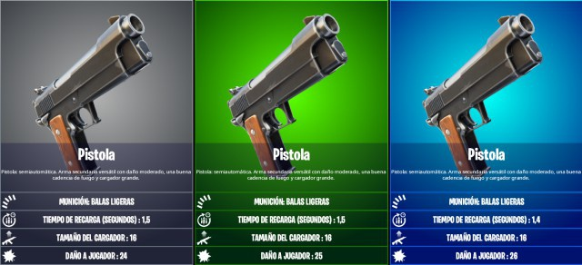 all weapons in fortnite-9