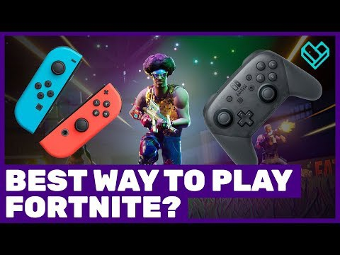 best way to play fortnite-3