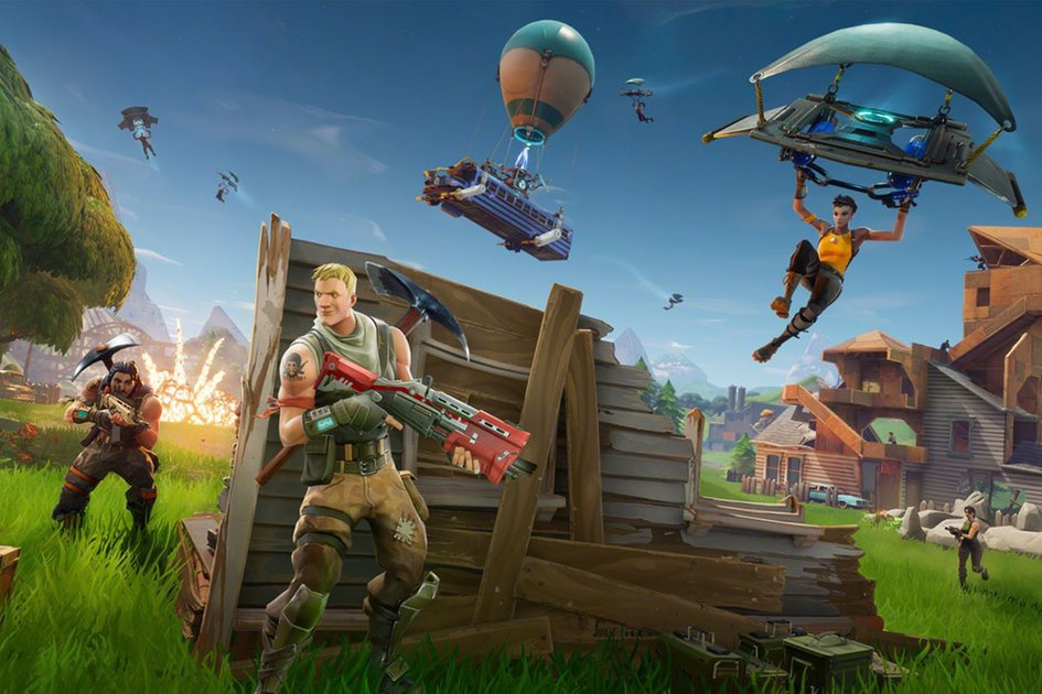 best way to play fortnite-7