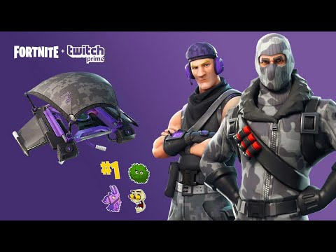 twitch prime pack 1 fortnite-1
