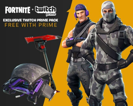 twitch prime pack 1 fortnite-9