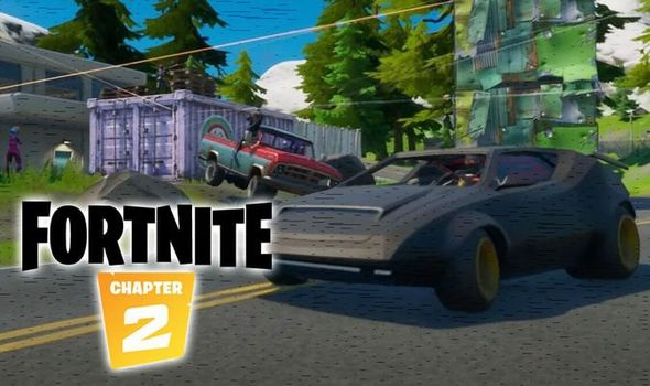 when are cars coming out in fortnite-7